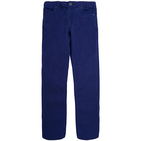 Брюки SELA для девочкиБрюки<br>Характеристики товара:<br><br>• цвет: синий<br>• состав ткани: 98% хлопок, 2% эластан<br>• сезон: демисезон<br>• застежка: пуговица, молния<br>• шлевки<br>• страна бренда: Россия<br>• страна производства: Бангладеш<br><br>Эти брюки для девочки от Sela - стильная молодежная вещь по доступной цене. Модные брюки для девочки помогут разнообразить гардероб ребенка. Брюки для ребенка сшиты из качественного материала, в составе которого преимущественно натуральный хлопок. <br><br>Брюки Sela (Села) для девочки можно купить в нашем интернет- магазине.<br><br>Ширина мм: 215<br>Глубина мм: 88<br>Высота мм: 191<br>Вес г: 336<br>Цвет: синий<br>Возраст от месяцев: 72<br>Возраст до месяцев: 84<br>Пол: Женский<br>Возраст: Детский<br>Размер: 122,152,146,140,134,128<br>SKU: 7136799