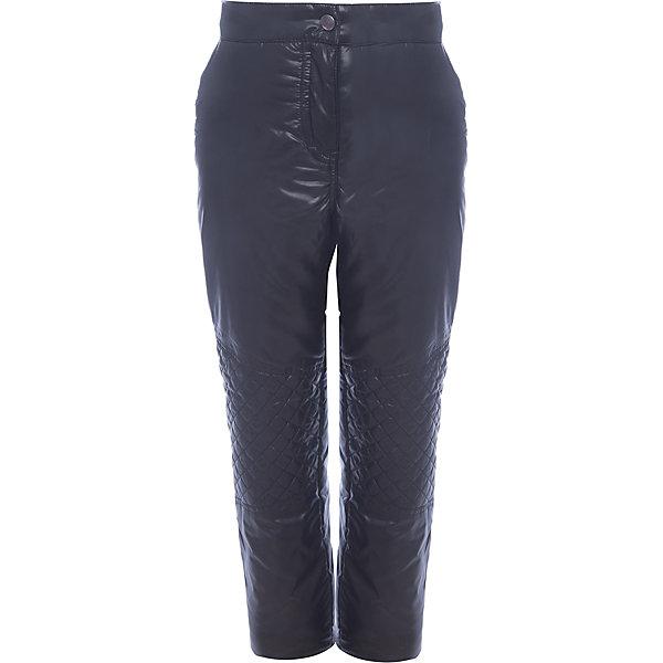 Брюки утепленные SELA для девочкиВерхняя одежда<br>Характеристики товара:<br><br>• цвет: черный<br>• ткань верха: 100% полиэстер<br>• подкладка: 100% полиэстер<br>• утеплитель: 100% полиэстер<br>• сезон: демисезон<br>• температурный режим: от - 10 до +10<br>• застежка: кнопка, молния<br>• страна бренда: Россия<br>• страна изготовитель: Китай<br><br>Черные брюки для девочки Sela дополнены удобной застежкой. Детские брюки сшиты из качественного материала. Теплые брюки были разработаны специально для детей. Чтобы обеспечить ребенку тепло и комфорт, можно надеть эти брюки для девочки от Sela. <br><br>Брюки Sela (Села) для девочки можно купить в нашем интернет- магазине.<br><br>Ширина мм: 215<br>Глубина мм: 88<br>Высота мм: 191<br>Вес г: 336<br>Цвет: черный<br>Возраст от месяцев: 72<br>Возраст до месяцев: 84<br>Пол: Женский<br>Возраст: Детский<br>Размер: 122,152,140,128<br>SKU: 7136940