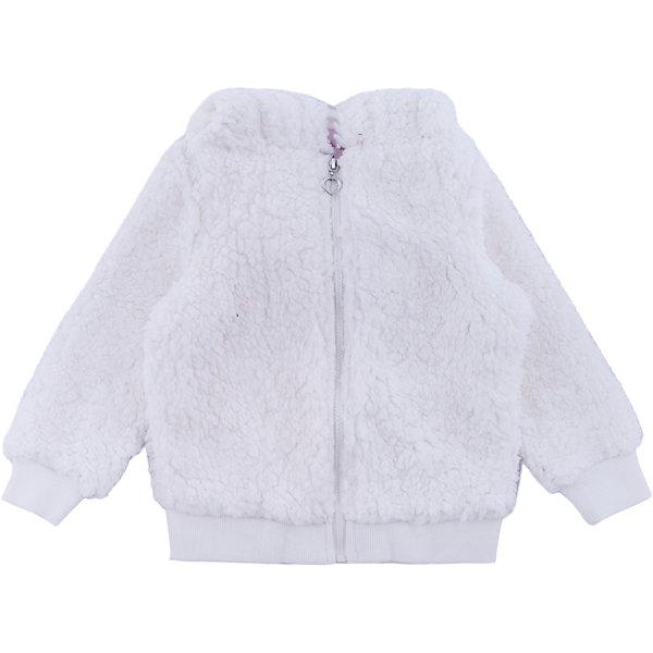 Куртка SELA для девочкиВерхняя одежда<br>Характеристики товара:<br><br>• цвет: белый<br>• состав ткани: 100% полиэстер, подкладка - 100% хлопок<br>• сезон: демисезон<br>• особенности модели: с капюшоном<br>• длинные рукава<br>• страна бренда: Россия<br>• страна производства: Китай<br><br>Эффектная толстовка для ребенка сшита из качественного материала, подкладка - натуральный хлопок. Белая толстовка для девочки от Sela имеет мягкие эластичные манжеты и низ- резинку. Модная толстовка для девочки поможет разнообразить гардероб ребенка. <br><br>Толстовку Sela (Села) для девочки можно купить в нашем интернет- магазине.<br>Ширина мм: 356; Глубина мм: 10; Высота мм: 245; Вес г: 519; Цвет: белый; Возраст от месяцев: 24; Возраст до месяцев: 36; Пол: Женский; Возраст: Детский; Размер: 98,104,116,110,92; SKU: 7137093;