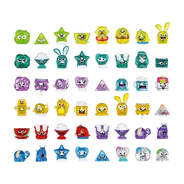 Фигурки-сокровища Hasbro Hanazuki, в закрытой упаковкеКоллекционные фигурки<br>Характеристики товара:<br><br>• возраст: от 6 лет;<br>• в комплекте: 2 фигурки-сюрприза;<br>• материал: пластик;<br>• размер упаковки: 10.2х3.2х14.5 см.;<br>• упаковка: фольгированный пакетик;<br>• страна обладатель бренда: США.<br><br>Набор из 2 фигурок-сюрпризов Hanazuki (Ханазуки) в закрытой упаковке созданы по мотивам первого мультсериала от компании Hasbro! По сюжету девочка, являющаяся лунным цветком, должна спасти всю галактику от невиданной доселе опасности, используя для этой благой цели всю одушевленную палитру своего настроения. <br><br>В закрытом пакетике находятся две фигурки Ханазуки, которые имеют предельное сходство с персонажами мультика! Также можно добавить выпавшее сокровище или Хемку в виртуальную коллекцию с помощью ее сканирования посредством мобильного приложения. А еще, сокровища могут взаимодействовать со специальным браслетом и Лунным садом настроения!<br><br>Собери полную коллекцию фигурок, состоящую из 24 пар оригинальных персонажей из мультсериала Hanazuki!<br><br>Фигурки-сокровища Hasbro Hanazuki, в закрытой упаковке можно купить в нашем интернет-магазине.<br>Ширина мм: 32; Глубина мм: 102; Высота мм: 146; Вес г: 20; Возраст от месяцев: 72; Возраст до месяцев: 2147483647; Пол: Женский; Возраст: Детский; SKU: 7137754;