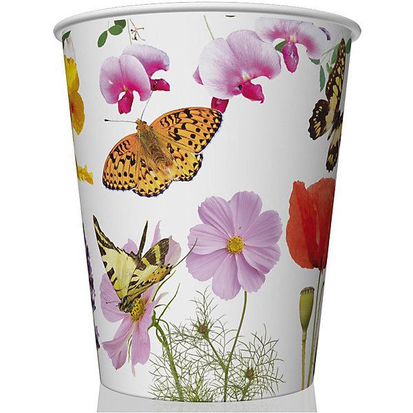 Одноразовые стаканы Susy Card Бабочки 250 мл, 8 штНовинки для праздника<br>Характеристики товара: <br><br>• возраст: от 3 лет;<br>• вид: набор бумажных стаканов бабочки;<br>• размер: 8x8x9 см.;<br>• вес: 50 гр.;<br>• объем стакана: 250 мл.;<br>• материал: картон;<br>• комплектность: 8 шт.;<br>• страна изготовитель: Германия.<br><br>Бумажные стаканчики прекрасно подходят как для горячих, так и для холодных напитков. <br><br>Продукция сертифицирована и отвечает международным стандартам безопасности и качества. При производстве посуды компания использует краски на водной основе. <br><br>Набор бумажных стаканов можно купить внашем интернет-магазине.<br><br>Ширина мм: 80<br>Глубина мм: 80<br>Высота мм: 90<br>Вес г: 50<br>Возраст от месяцев: 36<br>Возраст до месяцев: 2147483647<br>Пол: Унисекс<br>Возраст: Детский<br>SKU: 7139212