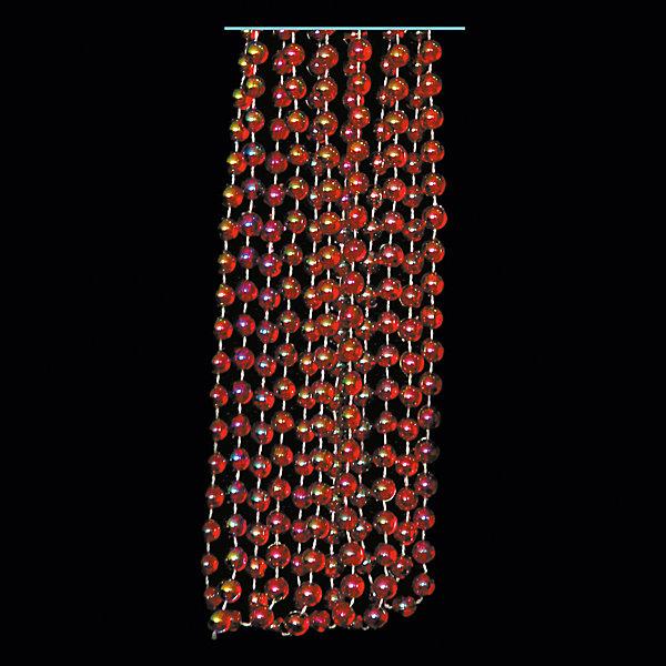 ёл. укр. бусы ШАРИКИ, ср., 2,7 м, розово/фиолет., перл.Новогодняя мишура и бусы<br>Характеристики: <br><br>• тип игрушки: елочное украшение;<br>• размер: 29х10х3 см;<br>• бренд: Marko Ferenzo;<br>• возраст: от 3 лет;<br>• вес: 11 гр;<br>• материал: пластик. <br><br>Елочное украшение бусы «ШАРИКИ» станет отличным дополнением к новогодним украшениям елки или интерьера дома к праздникам. Такое украшение станет актуальным подарком, который позволит заранее подготовиться к празднованию Нового года. С помощью него ребенок сможет сам поучаствовать в подготовке к празднику и украсить дом. <br><br>Эту игрушку может использовать ребенок от трех лет. Это украшение из шариков розового, фиолетового и перламутрового цвета на веревочке. Длинна ленты – 270 см. Все элементы хорошо приклеены друг к другу качественным клеем и не оторвутся. Такую игрушку можно использовать для украшения новогодней елки или как элемент декора. Использование таких игрушек позволяет ребенку проявить свои творческие способности, пофантазировать или раскрыть талант.<br><br>Все элементы этой игрушки являются абсолютно безопасными для ребенка и изготовлены из высококачественных материалов.<br><br>Елочное украшение бусы «ШАРИКИ» можно купить в нашем интернет-магазине.<br>Ширина мм: 290; Глубина мм: 100; Высота мм: 30; Вес г: 11; Возраст от месяцев: 36; Возраст до месяцев: 2147483647; Пол: Унисекс; Возраст: Детский; SKU: 7140176;