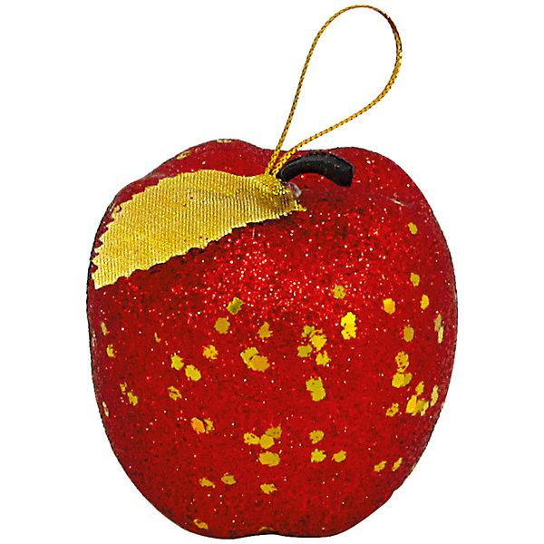 ёл. укр. набор РУССКАЯ яблочки, 6см, 6шт, красный, золот листЁлочные игрушки<br>Характеристики:<br><br>• тип игрушки: елочное украшение;<br>• цвет: красный, золотой;<br>• количество: 6 шт;<br>• размер: 12х6х18 см;<br>• бренд: Marko Ferenzo;<br>• возраст: от 3 лет;<br>• вес: 60 гр;<br>• материал: пластик.<br><br>Елочное украшение набор из шести шаров «РУССКАЯ» в форме яблокстанет отличным дополнением к новогодним украшениям елки или интерьера дома к праздникам. Такое украшение станет актуальным подарком, который позволит заранее подготовиться к празднованию Нового года. С помощью него ребенок сможет сам поучаствовать в подготовке к празднику и украсить дом.<br><br>Эту игрушку может использовать ребенок от трех лет. Елочное украшение «РУССКАЯ» от бренда Marko Ferenzo представляет собой набор шаров в форме яблока красного цвета с золотым листиком. Шары красиво переливаются, благодаря тому что они покрыты перламутровым напылением. По этому при свете электрических гирлянд шары будут изыскано смотреться на любой новогодней елочке. Игрушка изготовлена из пластика. <br><br>Все элементы хорошо приклеены друг к другу качественным клеем и не оторвутся. Такую игрушку можно использовать для украшения новогодней елки или как элемент декора. Использование таких игрушек позволяет ребенку проявить свои творческие способности, пофантазировать или раскрыть талант. Все элементы шара являются абсолютно безопасными для ребенка и изготовлены из высококачественных материалов.<br><br>Елочное украшение набор из шести шаров «РУССКАЯ» в форме яблок можно купить в нашем интернет-магазине.<br>Ширина мм: 120; Глубина мм: 60; Высота мм: 180; Вес г: 60; Возраст от месяцев: 36; Возраст до месяцев: 2147483647; Пол: Унисекс; Возраст: Детский; SKU: 7140301;