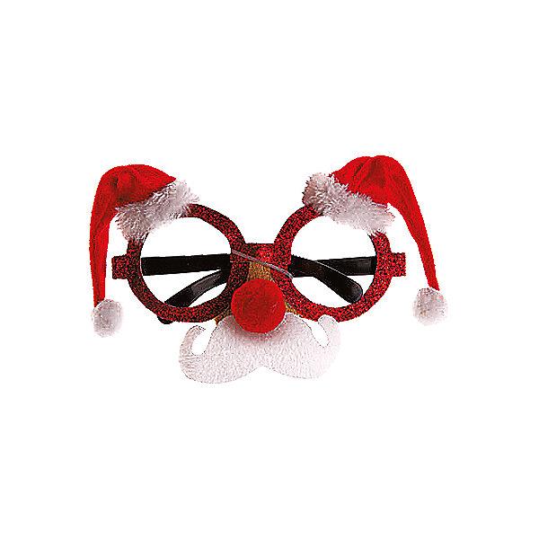 изд для карн. ДЕДУШКА маска-очкиДетские карнавальные маски<br>Характеристики:<br><br>• тип игрушки: маска;<br>• размер: 11х16х6 см;<br>• размер маски: 11х16 см;<br>• бренд: Marko Ferenzo;<br>• возраст: от 3 лет;<br>• вес: 31 гр;<br>• материал: пластик, текстиль.<br><br>Изделие для карнавала «Дедушка» может стать оригинальным атрибутом веселого и радостного праздника. Владелец маски сможет доставить массу удовольствия не только себе, но и окружающим его близким людям, примерив на себя образ смешного Деда Мороза. Как и полагается настоящему Дедушке, маска имеет белые усы и красный нос. Универсальность размера очков позволяет использовать их как взрослому человеку, так и ребенку.<br><br>Подготовка к празднику в такой маске пройдет очень весело и непринужденно. Также данный аксессуар подойдет для создания новогоднего образа. Все материалы проверены на безопасность, поэтому могут использоваться детьми от трех лет. <br><br>Изделие для карнавала «Дедушка»  можно купить в нашем интернет-магазине.<br>Ширина мм: 160; Глубина мм: 110; Высота мм: 60; Вес г: 31; Возраст от месяцев: 36; Возраст до месяцев: 2147483647; Пол: Унисекс; Возраст: Детский; SKU: 7140309;