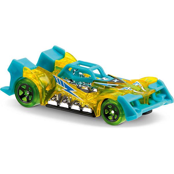 Базовая машинка Hot Wheels, Voltage SpikeПопулярные игрушки<br><br><br>Ширина мм: 110<br>Глубина мм: 45<br>Высота мм: 110<br>Вес г: 30<br>Возраст от месяцев: 36<br>Возраст до месяцев: 96<br>Пол: Мужской<br>Возраст: Детский<br>SKU: 7142070