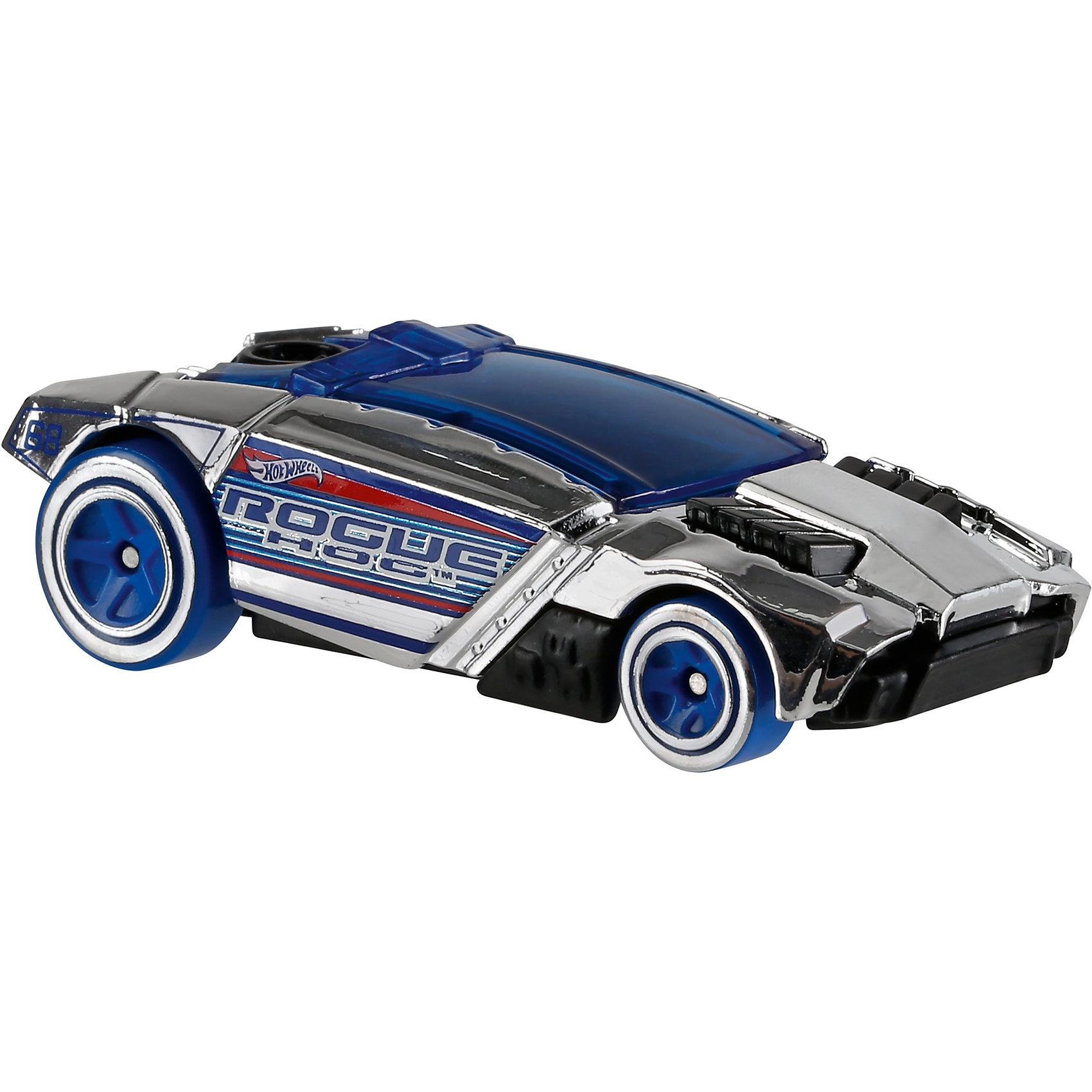 Базовая машинка Hot Wheels, Rogue HogПопулярные игрушки<br><br><br>Ширина мм: 110<br>Глубина мм: 45<br>Высота мм: 110<br>Вес г: 30<br>Возраст от месяцев: 36<br>Возраст до месяцев: 96<br>Пол: Мужской<br>Возраст: Детский<br>SKU: 7142073