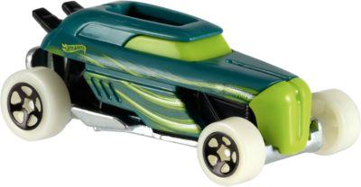 Mattel Базовая машинка Hot Wheels, Rip Rod