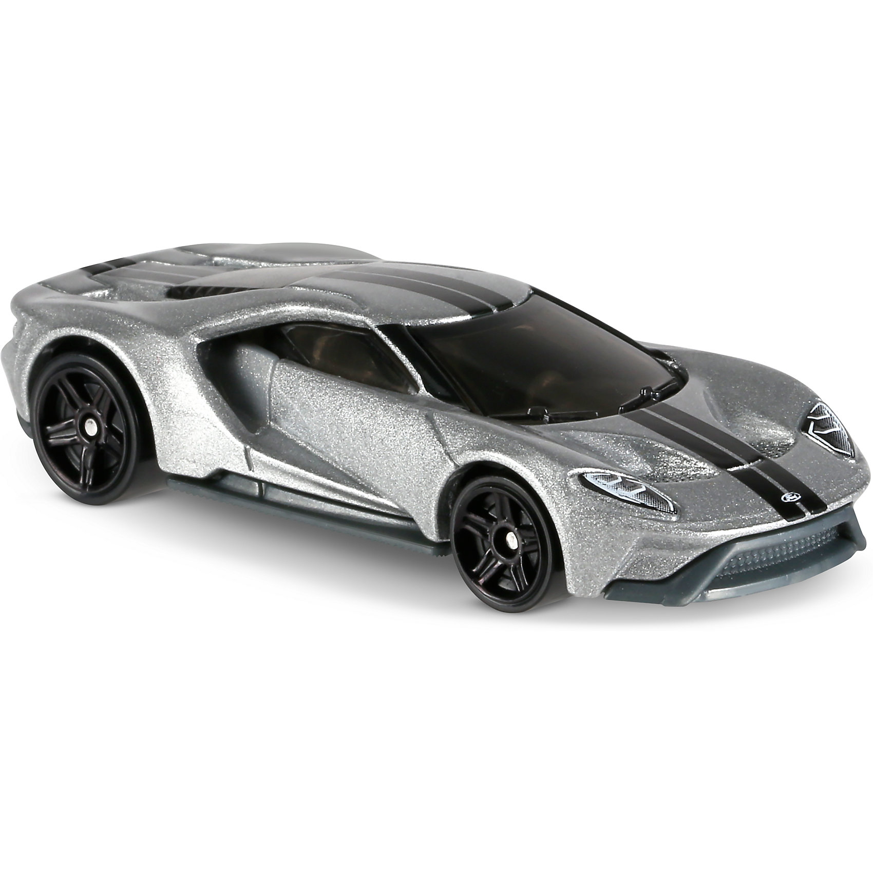 Базовая машинка Hot Wheels, 17 Ford GTМашинки<br><br><br>Ширина мм: 110<br>Глубина мм: 45<br>Высота мм: 110<br>Вес г: 30<br>Возраст от месяцев: 36<br>Возраст до месяцев: 96<br>Пол: Мужской<br>Возраст: Детский<br>SKU: 7142078