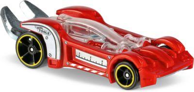 Mattel Базовая машинка Hot Wheels, Tooligan