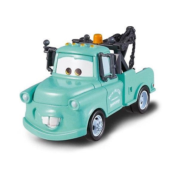 Литая машинка Disney Cars