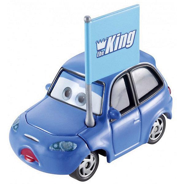 Литая машинка Disney Cars Тачки-2, Мэтью свой парень МакроссТачки<br><br><br>Ширина мм: 135<br>Глубина мм: 45<br>Высота мм: 160<br>Вес г: 80<br>Возраст от месяцев: 36<br>Возраст до месяцев: 72<br>Пол: Мужской<br>Возраст: Детский<br>SKU: 7142099