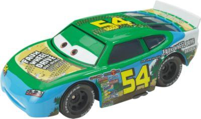 Mattel Литая машинка Disney Cars Тачки-2 , Джони Блеймер