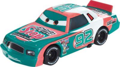 """Mattel Ћита¤ машинка Disney Cars """"ачки-2 , ћюррей лачберн"""