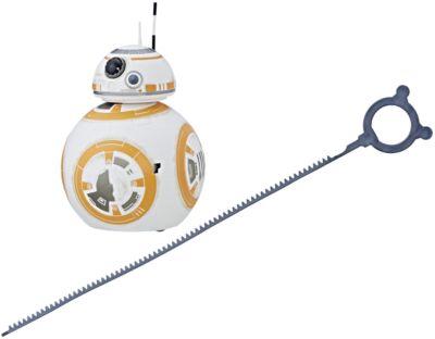 Интерактивная игрушка Hasbro Star Wars Эпизод 8, Дроид Дельта 1