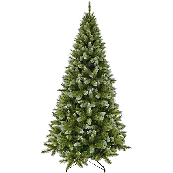 Искусственная елка Triumph Tree Женева. Заснеженная, 120 см (белая, зеленая)Искусственные ёлки<br>Характеристики товара: <br><br>• высота: 120 см.;<br>• нижний диаметр: 71 см.;<br>• размер коробки: 79x23x25 см.;<br>• цвет: зеленая;<br>• количество веток: 274 шт.;<br>• материал хвои: леска;<br>• декор: иней;<br>• подставка: металлическая;<br>• вес: 3,6 кг.<br><br>Роскошная лесная красавица - словно только что из зимней чащи! Она принесет с собой неповторимую атмосферу морозного леса и подарит волшебное праздничное настроение. Простая и быстрая сборка благодаря цветной маркировке веток и креплений. Ветки полностью безопасны для рук нет острых режущих концов проволоки. Хвоя из экологически чистого синтетического материала, не воспламеняется, гипоаллергенна.Иголки не осыпаются, не мнутся, со временем не выцветают.<br><br>Ветки достаточно упругие, что позволяет им не прогибаться под тяжестью игрушек, легко и быстро распушаются – каждая по отдЕльности. Устойчивая металлическая подставка.<br><br>Триумф Ель Женева можно купить в нашем интернет-магазине.<br><br>Ширина мм: 790<br>Глубина мм: 230<br>Высота мм: 250<br>Вес г: 3600<br>Возраст от месяцев: 36<br>Возраст до месяцев: 2147483647<br>Пол: Унисекс<br>Возраст: Детский<br>SKU: 7143037