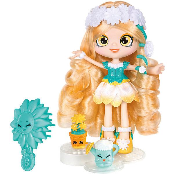 Мини-кукла Moose Shopkins Shoppies Цветочная Дейзи Петалс, 15 см