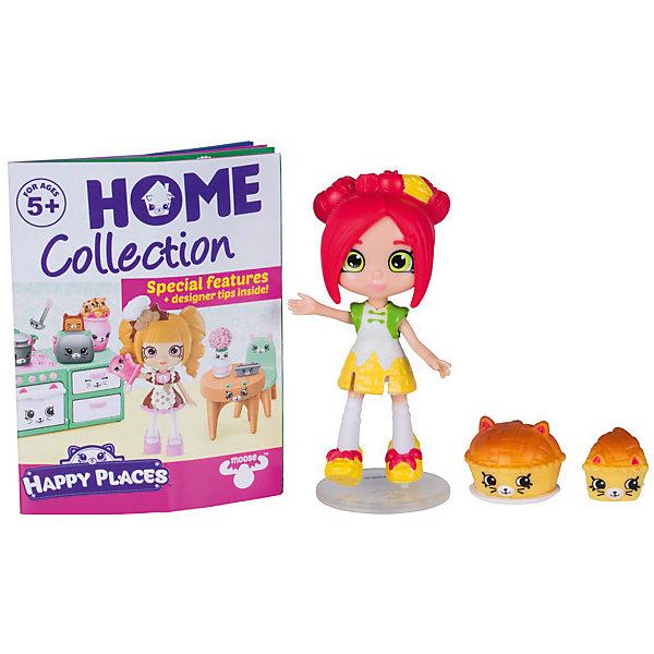 Мини-кукла Moose Shopkins Счастливые места Кристина Эпл и фигурки Петкинс, 13 смКуклы<br>Характеристики товара:<br><br>• возраст: от 5 лет;<br>• высота куклы:  13 см;<br>• материал: пластик;<br>• упаковка: картонная коробка;<br>• размер упаковки: 14х16х4 см.;<br>• вес: 110 гр.;<br>• наименование бренда, страна бренда: Moose (Мус), Австралия;<br>• страна изготовитель: Китай.<br><br>Игровой набор с куклой Shoppie «Кристина Эпл» - набор Happy Places от компании Moose включает в себя очаровательную куколку и 2 эксклюзивные фигурки Petkins.<br><br>Очаровательная куколка по имени Кристина приглашает своих друзей Петкинс на сладкую вечеринку! Кристина Эпл знает, как создать неповторимую атмосферу праздника и накормить всех вкуснейшим яблочным пирогом. Ее яркий образ покорит любую девочку! <br><br>Все эти аксессуары позволят девочкам организовать веселую и увлекательную тематическую игру. Они изготовлены из высококачественных материалов, безопасных для детского здоровья. <br><br>Игры с куклами прекрасно развивают мелкую моторику рук, внимательность, образное мышление, познавательный интерес, обогащают словарный запас.<br><br>Игровой набор с куклой Shoppie «Кристина Эпл», 13 см., Moose (Мус) можно купить в нашем интернет-магазине.<br><br>Ширина мм: 140<br>Глубина мм: 40<br>Высота мм: 160<br>Вес г: 110<br>Возраст от месяцев: 60<br>Возраст до месяцев: 2147483647<br>Пол: Женский<br>Возраст: Детский<br>SKU: 7143862