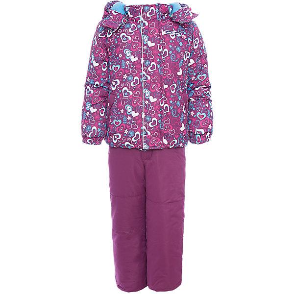 Комплект: куртка и брюки Ma-Zi-Ma для девочкиВерхняя одежда<br>Характеристики товара:<br><br>• цвет: фиолетовый<br>• комплектация: куртка и брюки<br>• состав ткани: Taslan с водонепроницаемой пропиткой<br>• подкладка: поларфлис <br>• утеплитель: полиэстер<br>• сезон: зима<br>• температурный режим: от -30 до +5<br>• водонепроницаемость: 1000 мм <br>• паропроницаемость: 1000 г/м2<br>• плотность утеплителя: куртка - 280 г/м2, брюки - 200 г/м2<br>• капюшон: съемный, без меха<br>• застежка: молния<br>• брюки усилены износостойкими вставками<br>• страна бренда: Россия<br>• страна изготовитель: Китай<br><br>Оригинальный зимний комплект для девочки дополнен множеством функциональных элементов. Верх детской зимней куртки и брюк не промокает и не продувается. Мягкая подкладка детского комплекта для зимы приятна на ощупь. Комплект для зимы усилен износостойкими накладками.<br><br>Комплект: куртка и брюки Ma-Zi-Ma (Ма-Зи-Ма) для девочки можно купить в нашем интернет-магазине.<br><br>Ширина мм: 356<br>Глубина мм: 10<br>Высота мм: 245<br>Вес г: 519<br>Цвет: лиловый<br>Возраст от месяцев: 48<br>Возраст до месяцев: 60<br>Пол: Женский<br>Возраст: Детский<br>Размер: 110,152,146,140,122,104,98,92,116,134,128<br>SKU: 7144307