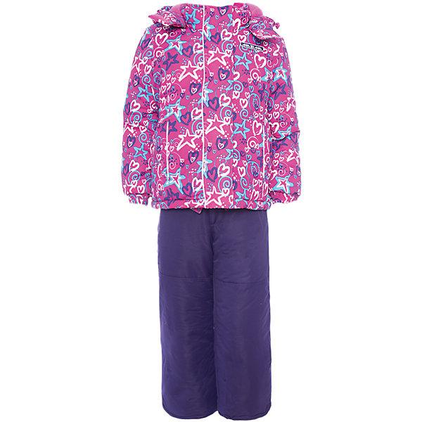 Комплект: куртка и брюки Ma-Zi-Ma для девочкиВерхняя одежда<br>Характеристики товара:<br><br>• цвет: розовый<br>• комплектация: куртка и брюки<br>• состав ткани: Taslan с водонепроницаемой пропиткой<br>• подкладка: поларфлис <br>• утеплитель: полиэстер<br>• сезон: зима<br>• температурный режим: от -30 до +5<br>• водонепроницаемость: 1000 мм <br>• паропроницаемость: 1000 г/м2<br>• плотность утеплителя: куртка - 280 г/м2, брюки - 200 г/м2<br>• капюшон: съемный, без меха<br>• застежка: молния<br>• брюки усилены износостойкими вставками<br>• страна бренда: Россия<br>• страна изготовитель: Китай<br><br>Яркий теплый комплект для девочки позволит в холода создать ребенку комфортные условия. Верх детской зимней куртки и брюк - с водонепроницаемой пропиткой. Качественный наполнитель детского комплекта для зимы легкий и теплый. Комплект для зимы дополнен элементами, защищающими от попадания внутрь снега.<br><br>Комплект: куртка и брюки Ma-Zi-Ma (Ма-Зи-Ма) для девочки можно купить в нашем интернет-магазине.<br><br>Ширина мм: 356<br>Глубина мм: 10<br>Высота мм: 245<br>Вес г: 519<br>Цвет: розовый<br>Возраст от месяцев: 18<br>Возраст до месяцев: 24<br>Пол: Женский<br>Возраст: Детский<br>Размер: 92,152,146,140,134,128,122,116,110,104,98<br>SKU: 7144319