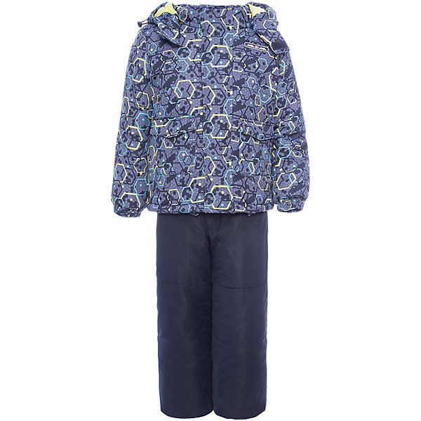 Комплект: куртка и брюки Ma-Zi-Ma для мальчикаВерхняя одежда<br>Характеристики товара:<br><br>• цвет: серый<br>• комплектация: куртка и брюки<br>• состав ткани: Taslan с водонепроницаемой пропиткой<br>• подкладка: поларфлис <br>• утеплитель: полиэстер<br>• сезон: зима<br>• температурный режим: от -30 до +5<br>• водонепроницаемость: 1000 мм <br>• паропроницаемость: 1000 г/м2<br>• плотность утеплителя: куртка - 280 г/м2, брюки - 200 г/м2<br>• капюшон: съемный, без меха<br>• застежка: молния<br>• брюки усилены износостойкими вставками<br>• страна бренда: Россия<br>• страна изготовитель: Китай<br><br>Детский комплект для зимы состоит из куртки с капюшоном и брюк с износостойкими накладками. Зимний комплект для мальчика стильно смотрится и удобно сидит. Верх детской зимней куртки и брюк не промокает и не продувается. Мягкая подкладка детского комплекта для зимы приятна на ощупь. <br><br>Комплект: куртка и брюки Ma-Zi-Ma (Ма-Зи-Ма) для мальчика можно купить в нашем интернет-магазине.<br><br>Ширина мм: 356<br>Глубина мм: 10<br>Высота мм: 245<br>Вес г: 519<br>Цвет: серый<br>Возраст от месяцев: 120<br>Возраст до месяцев: 132<br>Пол: Мужской<br>Возраст: Детский<br>Размер: 146,152,92,98,104,110,116,122,128,134,140<br>SKU: 7144396