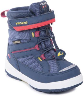 VIKING Ботинки Playtime GTX Viking для мальчика