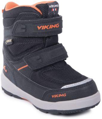 VIKING Ботинки Skavl II GTX Viking для мальчика