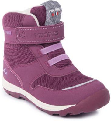 VIKING Ботинки Hamar KDs GTX Viking для девочки фото-1