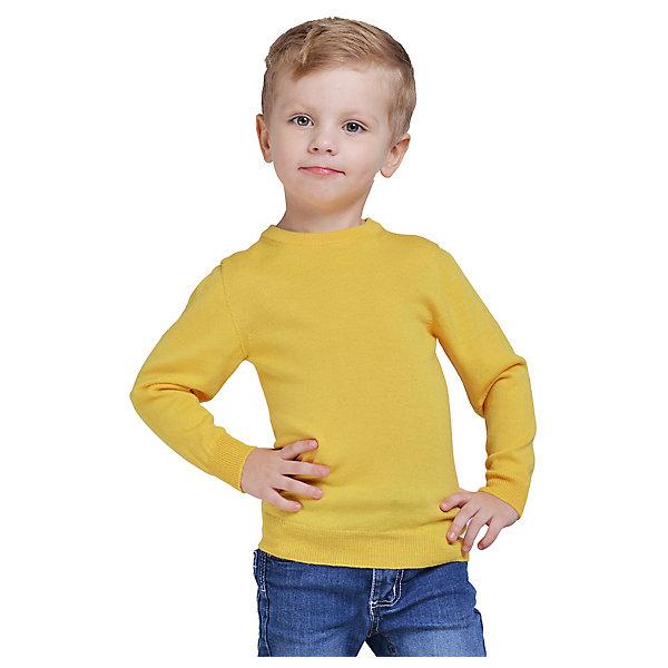 Джемпер NorvegСвитера и кардиганы<br>Характеристики товара:<br><br>• цвет: желтый<br>• состав ткани: 100% шерсть мериносов<br>• сезон: зима<br>• температурный режим: от -20 до +10<br>• длинные рукава<br>• страна бренда: Германия<br>• страна изготовитель: Германия<br><br>Яркий детский свитер можно надевать как самостоятельный комплект или нижний слой в морозы до - 20 градусов. Мягкий материал этого термобелья для детей Merino Wool позволяет коже дышать и впитывает лишнюю влагу. Инновационная ткань термосвитера приятна на ощупь. <br><br>Свитер Norveg (Норвег) можно купить в нашем интернет-магазине.<br>Ширина мм: 190; Глубина мм: 74; Высота мм: 229; Вес г: 236; Цвет: желтый; Возраст от месяцев: 24; Возраст до месяцев: 36; Пол: Унисекс; Возраст: Детский; Размер: 92/98,128/134,140/146; SKU: 7169662;