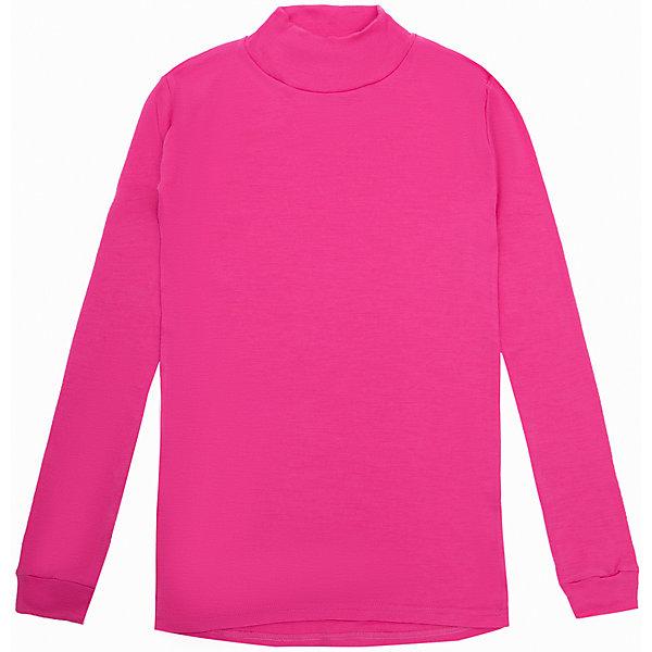 Водолазка Norveg для девочкиВодолазки<br>Характеристики товара:<br><br>• цвет: розовый<br>• состав ткани: 100% шерсть мериносов<br>• подкладка: нет<br>• сезон: зима<br>• температурный режим: от -20 до +10<br>• длинные рукава<br>• страна бренда: Германия<br>• страна изготовитель: Германия<br><br>Качественный материал этого термобелья для детей из серии Soft Junior City Style позволяет коже дышать и впитывает лишнюю влагу. Натуральная ткань термоводолазки приятна на ощупь. Детскую водолазку Norveg можно надевать как самостоятельный комплект или нижний слой в морозы до - 20 градусов. <br><br>Водолазку Norveg (Норвег) для девочки можно купить в нашем интернет-магазине.<br><br>Ширина мм: 190<br>Глубина мм: 74<br>Высота мм: 229<br>Вес г: 236<br>Цвет: розовый<br>Возраст от месяцев: 120<br>Возраст до месяцев: 132<br>Пол: Женский<br>Возраст: Детский<br>Размер: 140/146,164/176,152/158<br>SKU: 7169785