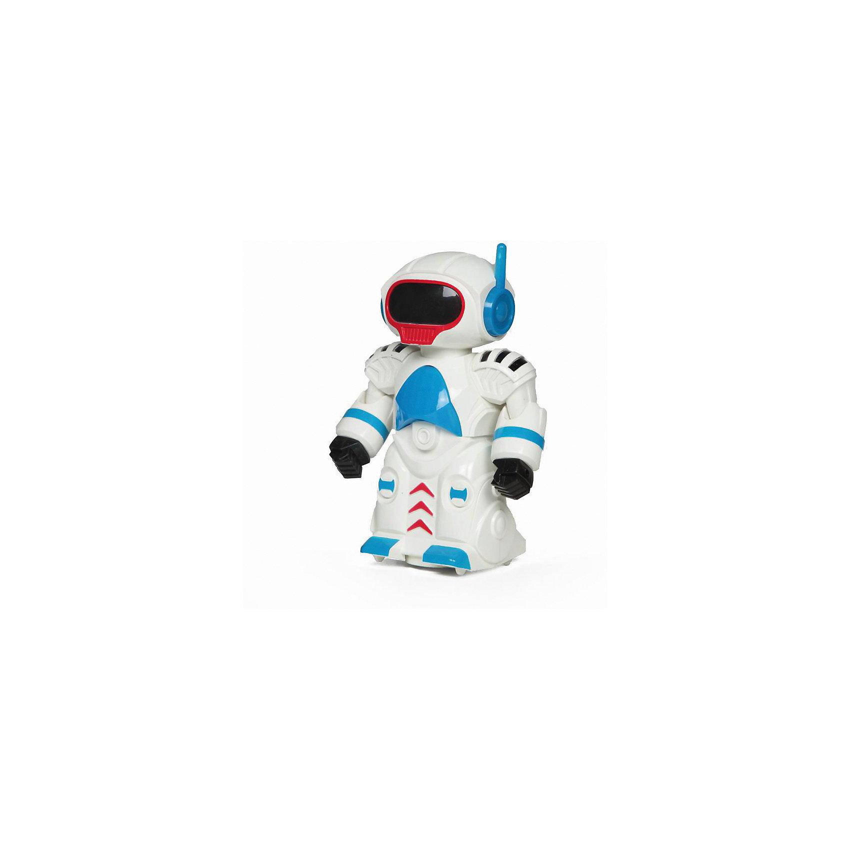 Робот на радиоуправлении Yako Toys, сенсорныйРоботы-игрушки<br>Размер робота:   Высота - 19 см    Ширина - 13,5 см    Глубина - 8 см. Робот вращается на 360?, светится красочными цветами, звуки. 3 батарейки 1.5V AA, в комплект не входят.<br><br>Ширина мм: 210<br>Глубина мм: 140<br>Высота мм: 80<br>Вес г: 300<br>Возраст от месяцев: 36<br>Возраст до месяцев: 72<br>Пол: Мужской<br>Возраст: Детский<br>SKU: 7172264