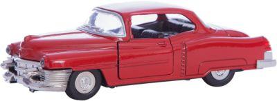Инерционная Машинка Yako Toys Драйв Collection , 1:34 (Красная)