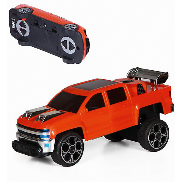 Радиоуправляемая машинка Yako Toys Авария, красный джипРадиоуправляемые машины<br>Характеристики товара:<br><br>• возраст: от 5 лет;<br>• цвет: красный;<br>• размер игрушки: 25х10х19 см.;<br>• комплект: машинка, пульт управления, аккумулятор, зарядное устройство;<br>• тип батареек для пульта: 4 x AA / LR6 1.5V (пальчиковые).<br>• наличие батареек для пульта: не входят в комплект;<br>• состав: пластик, металл;<br>• вес: 1 кг.;<br>• упаковка: картонная коробка блистерного типа;<br>• бренд, страна: Yako Toys, Китай;<br>• страна-производитель: Китай.<br><br>Машинка «Джип» на радиоуправлении от торговой марки  Yako Toys представляет крутой пикап-внедорожник красного цвета с массивными колесами, снабженными эффектными литыми дисками с необычным узором.<br> <br>Авто управляется при помощи пульта, входящим в комплект. Машинка может двигаться вперед-назад и вправо-влево, при этом мигая фарами и создавая звуковые эффекты. В комплекте с джипом идет аккумулятор с зарядным устройством к нему.<br><br>Реалистичный дизайн и все функции игрушки приведут в восторг любого мальчика и поклонника автотранспорта.Игрушки от бренда от Yako Toys выполнены из высокачественного материала безвредного для детского здоровья.<br><br>Машинку «Джип» на радиоуправлении, цвет красный, Yako Toys (Яко Тойз)  можно купить в нашем интернет-магазине.<br>Ширина мм: 290; Глубина мм: 200; Высота мм: 300; Вес г: 1000; Возраст от месяцев: 36; Возраст до месяцев: 72; Пол: Мужской; Возраст: Детский; SKU: 7172271;