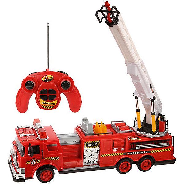 Радиоуправляемая машинка Yako Toys