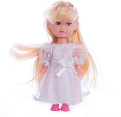 Набор с куклой Mary Poppins Кукла Мегги. Жлем гостей фото-1