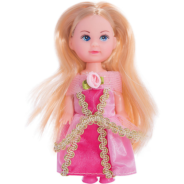 Мини-кукла Mary Poppins Кукла Мегги. ЗлатовласкаКуклы<br>Характеристики товара:<br><br>• возраст: от 3 лет;                                                                                                                                                                                                   • пол: для девочек;<br>• комплектность: кукла, аксесуары; <br>• размер упаковки: 10х3,5х13 см.;<br>• упаковка: картонная коробка;<br>• вес: 80 гр.;<br>• высота куклы: 11,5 см;<br>• материал: пластмасса, ПВХ с элементами текстиля;<br>• торговая марка: Mary Poppins.<br><br>Кукла из эксклюзивной коллекции Mary Poppins «Златовласка». <br><br>Мегги имеет очаровательный внешний вид и одета в красивое платье, что сделает ее настоящей принцессой и ярко выделит среди других кукол. В комплект входят различные аксессуары, которые помогут делать красивые прически. Такая кукла станет героиней многих детских игр.<br><br>Куклу Мегги можно купить в нашем интернет-магазине.<br>Ширина мм: 100; Глубина мм: 35; Высота мм: 130; Вес г: 80; Возраст от месяцев: 36; Возраст до месяцев: 2147483647; Пол: Женский; Возраст: Детский; SKU: 7182137;