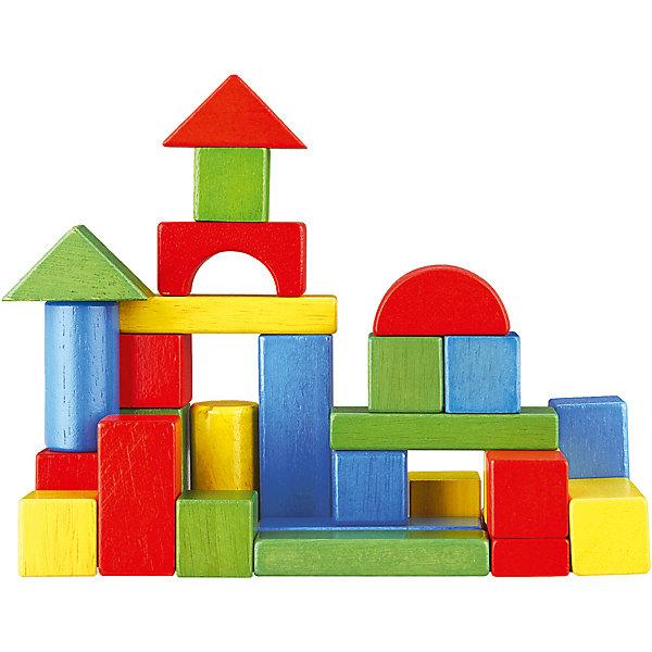 Конструктор Mapacha, 30 деталейДеревянные конструкторы<br>Характеристики товара:<br><br>• возраст: от 3 лет;<br>• комплектация: 30 деталей, пластиковое ведро с крышкой-сортером;<br>• материал: дерево, пластик;<br>• размер: 18х18х15 см;<br>• вес: 622 гр.<br><br>С таким набором ребенок может фантазировать и строить разные предметы, либо выстроить дом по изображению на упаковке.<br>Изделие изготовлено из натуральной древесины. Развивает мелкую моторику рук, воображение и сообразительность. <br><br>Конструктор «30 деталей» можно купить в нашем интернет-магазине.<br>Ширина мм: 180; Глубина мм: 180; Высота мм: 150; Вес г: 622; Возраст от месяцев: -2147483648; Возраст до месяцев: 2147483647; Пол: Унисекс; Возраст: Детский; SKU: 7189977;