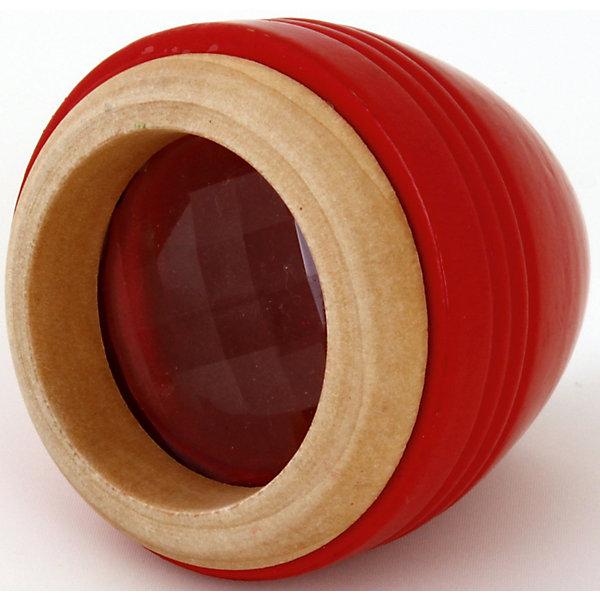 Калейдоскоп Краски, в ассорт.Калейдоскопы<br>Характеристики товара:<br><br>• возраст: от 3 лет;<br>• материал: дерево;<br>• размер упаковки: 12х16х6 см;<br>• вес упаковки: 32 гр.;<br>• страна производитель: Китай;<br>• цвет товара представлен в ассортименте.<br><br>Калейдоскоп «Краски» Mapacha — оптическая игрушка, состоящая из корпуса и линзы. Под воздействием света линза преломляет свет, создавая оригинальные узоры. Игрушка выполнена из качественного натурального дерева, хорошо отшлифована и окрашена безопасными красителями.<br><br>Калейдоскоп «Краски» Mapacha можно приобрести в нашем интернет-магазине.<br>Ширина мм: 100; Глубина мм: 55; Высота мм: 115; Вес г: 31; Возраст от месяцев: -2147483648; Возраст до месяцев: 2147483647; Пол: Унисекс; Возраст: Детский; SKU: 7190018;