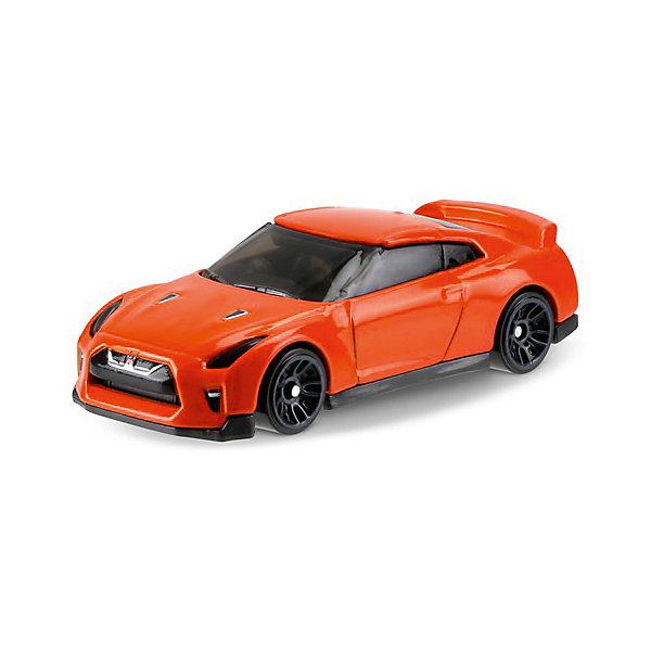 Машинка Hot Wheels из базовой коллекцииПопулярные игрушки<br><br><br>Ширина мм: 110<br>Глубина мм: 45<br>Высота мм: 110<br>Вес г: 30<br>Возраст от месяцев: 36<br>Возраст до месяцев: 96<br>Пол: Мужской<br>Возраст: Детский<br>SKU: 7191251
