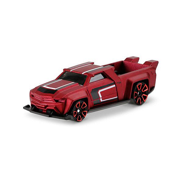 Машинка Hot Wheels из базовой коллекцииПопулярные игрушки<br><br><br>Ширина мм: 110<br>Глубина мм: 45<br>Высота мм: 110<br>Вес г: 30<br>Возраст от месяцев: 36<br>Возраст до месяцев: 96<br>Пол: Мужской<br>Возраст: Детский<br>SKU: 7191253