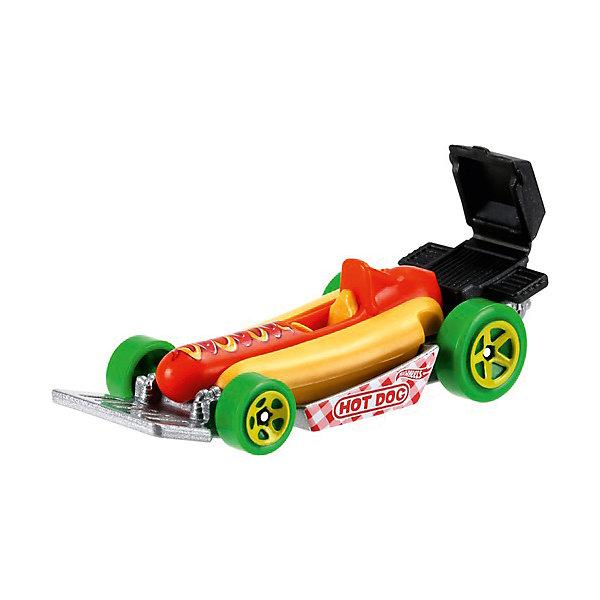 Машинка Hot Wheels из базовой коллекцииМашинки<br><br>Ширина мм: 110; Глубина мм: 45; Высота мм: 110; Вес г: 30; Возраст от месяцев: 36; Возраст до месяцев: 96; Пол: Мужской; Возраст: Детский; SKU: 7191254;