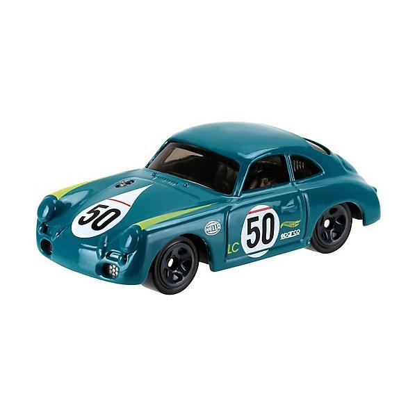 Машинка Hot Wheels из базовой коллекцииПопулярные игрушки<br>Характеристики:<br><br>• возраст: от 3 лет;<br>• материал: металл, пластмасса;<br>• вес упаковки: 30 гр.;<br>• размер упаковки: 11х4х11 см;<br>• тип упаковки: блистерный;<br>• страна бренда: США.<br><br>Машинка Hot Wheels от Mattel входит в группу моделей базовой коллекции. Миниатюры этой серии изображают реальные автомобили, спорткары, фургоны, мотоциклы в масштабе 1:64, а также модели с собственным оригинальным дизайном. Собрав свою линейку машинок, ребенок сможет устраивать заезды, гонки и меняться экземплярами с друзьями.<br><br>Монолитные элементы игрушки увеличивают ее прочность. Падение и столкновение с твердыми предметами во время игр не отражается на внешнем виде и ходе машинки. Кузов отчетливо детализирован, покрыт стойкими насыщенными красками. Колеса легко вращаются вокруг своей оси.<br><br>Игрушка выполнена из качественных материалов, сертифицированных по стандартам безопасности для использования детьми.<br><br>Машинку Hot Wheels из базовой коллекции можно купить в нашем интернет-магазине.<br>Ширина мм: 110; Глубина мм: 45; Высота мм: 110; Вес г: 30; Возраст от месяцев: 36; Возраст до месяцев: 96; Пол: Мужской; Возраст: Детский; SKU: 7191256;