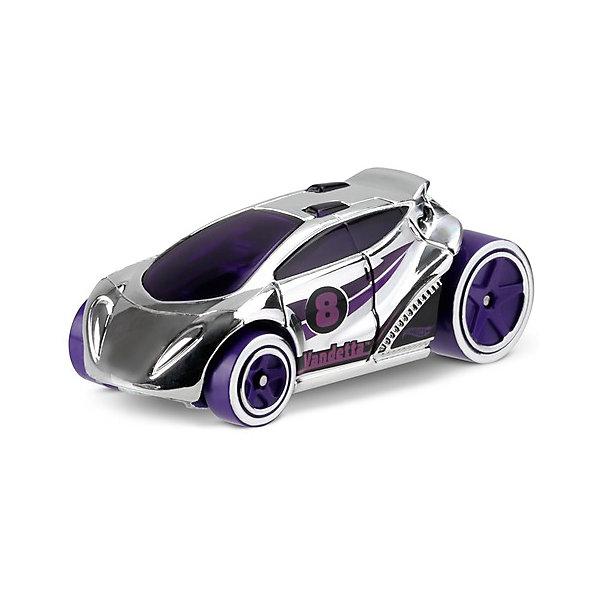 Машинка Hot Wheels из базовой коллекцииПопулярные игрушки<br><br><br>Ширина мм: 110<br>Глубина мм: 45<br>Высота мм: 110<br>Вес г: 30<br>Возраст от месяцев: 36<br>Возраст до месяцев: 96<br>Пол: Мужской<br>Возраст: Детский<br>SKU: 7191261