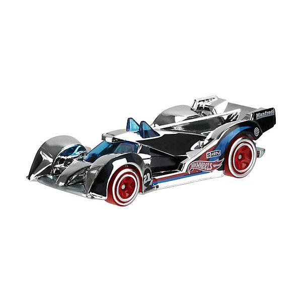 Машинка Hot Wheels из базовой коллекцииПопулярные игрушки<br><br><br>Ширина мм: 110<br>Глубина мм: 45<br>Высота мм: 110<br>Вес г: 30<br>Возраст от месяцев: 36<br>Возраст до месяцев: 96<br>Пол: Мужской<br>Возраст: Детский<br>SKU: 7191262