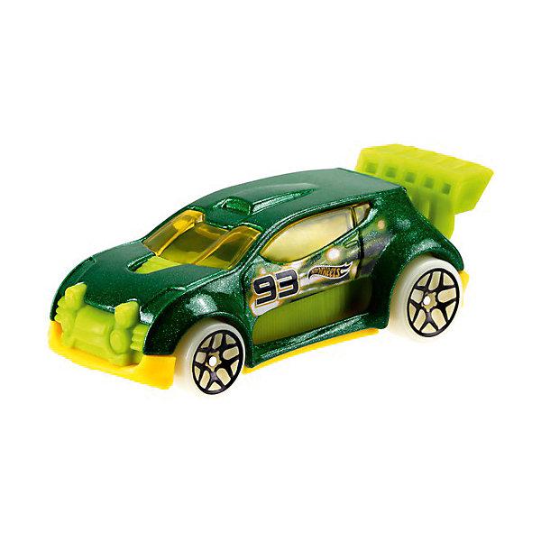 Машинка Hot Wheels из базовой коллекцииПопулярные игрушки<br><br><br>Ширина мм: 110<br>Глубина мм: 45<br>Высота мм: 110<br>Вес г: 30<br>Возраст от месяцев: 36<br>Возраст до месяцев: 96<br>Пол: Мужской<br>Возраст: Детский<br>SKU: 7191263
