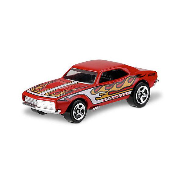 Машинка Hot Wheels из базовой коллекцииМашинки<br><br><br>Ширина мм: 110<br>Глубина мм: 45<br>Высота мм: 110<br>Вес г: 30<br>Возраст от месяцев: 36<br>Возраст до месяцев: 96<br>Пол: Мужской<br>Возраст: Детский<br>SKU: 7191272