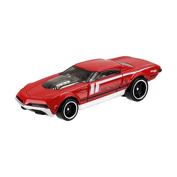Машинка Hot Wheels из базовой коллекцииПопулярные игрушки<br><br><br>Ширина мм: 110<br>Глубина мм: 45<br>Высота мм: 110<br>Вес г: 30<br>Возраст от месяцев: 36<br>Возраст до месяцев: 96<br>Пол: Мужской<br>Возраст: Детский<br>SKU: 7191275
