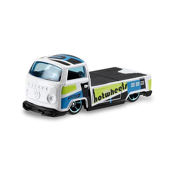 Машинка Hot Wheels из базовой коллекцииПопулярные игрушки<br><br><br>Ширина мм: 110<br>Глубина мм: 45<br>Высота мм: 110<br>Вес г: 30<br>Возраст от месяцев: 36<br>Возраст до месяцев: 96<br>Пол: Мужской<br>Возраст: Детский<br>SKU: 7191285