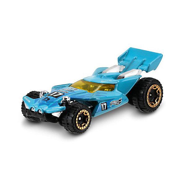 Машинка Hot Wheels из базовой коллекцииПопулярные игрушки<br><br>Ширина мм: 110; Глубина мм: 45; Высота мм: 110; Вес г: 30; Возраст от месяцев: 36; Возраст до месяцев: 96; Пол: Мужской; Возраст: Детский; SKU: 7191290;