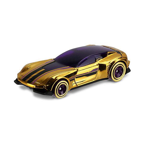 Машинка Hot Wheels из базовой коллекцииПопулярные игрушки<br><br><br>Ширина мм: 110<br>Глубина мм: 45<br>Высота мм: 110<br>Вес г: 30<br>Возраст от месяцев: 36<br>Возраст до месяцев: 96<br>Пол: Мужской<br>Возраст: Детский<br>SKU: 7191291