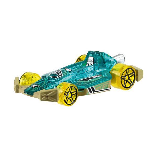 Машинка Hot Wheels из базовой коллекцииМашинки<br>Характеристики:<br><br>• возраст: от 3 лет;<br>• материал: металл, пластмасса;<br>• вес упаковки: 30 гр.;<br>• размер упаковки: 11х4х11 см;<br>• тип упаковки: блистерный;<br>• страна бренда: США.<br><br>Машинка Hot Wheels от Mattel входит в группу моделей базовой коллекции. Миниатюры этой серии изображают реальные автомобили, спорткары, фургоны, мотоциклы в масштабе 1:64, а также модели с собственным оригинальным дизайном. Собрав свою линейку машинок, ребенок сможет устраивать заезды, гонки и меняться экземплярами с друзьями.<br><br>Монолитные элементы игрушки увеличивают ее прочность. Падение и столкновение с твердыми предметами во время игр не отражается на внешнем виде и ходе машинки. Кузов отчетливо детализирован, покрыт стойкими насыщенными красками. Колеса легко вращаются вокруг своей оси.<br><br>Игрушка выполнена из качественных материалов, сертифицированных по стандартам безопасности для использования детьми.<br><br>Машинку Hot Wheels из базовой коллекции можно купить в нашем интернет-магазине.<br>Ширина мм: 110; Глубина мм: 45; Высота мм: 110; Вес г: 30; Возраст от месяцев: 36; Возраст до месяцев: 96; Пол: Мужской; Возраст: Детский; SKU: 7191296;